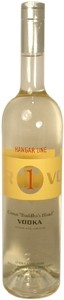 <b>Hangar One</b><br/> Buddha's Hand Citron Vodka 750ml