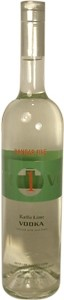 <b>Hangar One</b><br/> Kaffir Lime Vodka 750ml