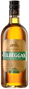 <b>Kilbeggan</b><br/> Traditional Irish Whiskey 750ml