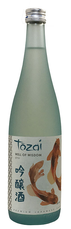 <b>Tozai</b><br/> Tozai Well of Wisdom