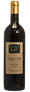 <b>Domaine de Rancy</b><br/> Rivesaltes Ambre 1996