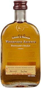 <b>Woodford Reserve</b><br/> Kentucky Straight Bourbon Whiskey 50ml